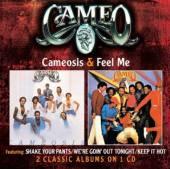 CAMEO  - CD CAMEOSIS/FEEL ME
