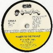 POWER TO THE PEOPLE  - SI POWER TO THE PEOPLE /7