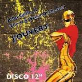 GIBBS JOHN  - VINYL J'OUVERT -EP- [VINYL]