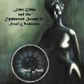 GIBBS JOHN & THE U.S. STEEL OR..  - VINYL STEEL FUNK [VINYL]