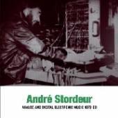STORDEUR ANDRE  - VINYL ANALOG & DIGITAL ELECTRON [VINYL]