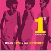 ROSS DIANA & THE SUPREME  - 2xVINYL NO.1'S -24TR- [VINYL]