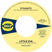 LITTLE EVA  - VINYL DYNAMITE /7 [VINYL]