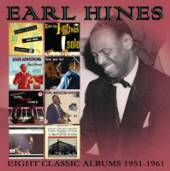 EIGHT CLASSIC ALBUMS 1951-1961 (4CD) - supershop.sk