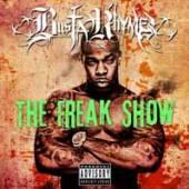 RHYMES BUSTA  - CD FREAK SHOW