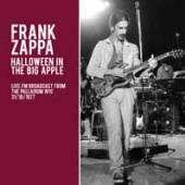 FRANK ZAPPA  - CD HALLOWEEN IN THE BIG APPLE