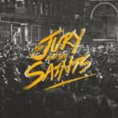 JURY AND THE SAINTS  - CD THE JURY AND THE SAINTS