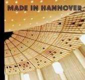 DANIEL HERMANN  - CD+DVD MADE IN HANNOVER