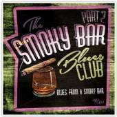 VARIOUS  - CD BLUES FROM A SMOKY BAR 2