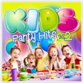 MADAGASCAR 5/MISTER BROWN'S GA  - CD KIDS PARTY HITS VOL. 2