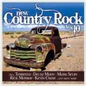 VARIOUS  - CD NEW COUNTRY ROCK VOL.10