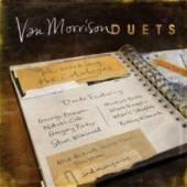 MORRISON VAN  - 2xVINYL DUETS - RE-W..