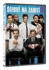 FILM  - DVD SEFOVE NA ZABITI 2