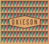 OKIESON  - CD MOMENT YOU'RE AIRBORNE..