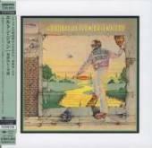 JOHN ELTON  - CD GOODBYE YELLOW -SHM-CD-