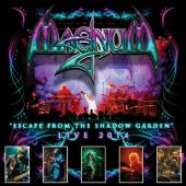 MAGNUM  - CD ESCAPE FROM THE S..