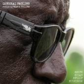 GENERAL PAOLINO FEAT. MAM  - CD SOUTH SUDAN STREET SURVIV