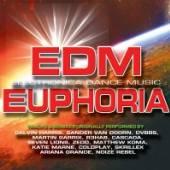 VARIOUS  - CD EDM EUPHORIA