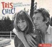 VARIOUS  - 2xCD TRES CHIC 3