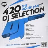 VARIOUS  - CD DJ SELECTION 420