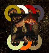 WINTER JOHNNY  - 7xSI STEP BACK /7