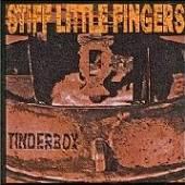 STIFF LITTLE FINGERS  - 2xVINYL TINDERBOX -LTD/REISSUE- [VINYL]