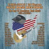 VARIOUS  - 2xCD BEST OF AMERICANA ROC
