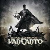 VAN CANTO  - 2xCD DAWN OF THE BRAVE (LTD.MEDIABOOK)