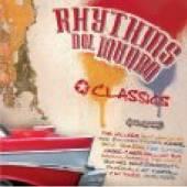 VARIOUS  - CD RHYTHMS DEL MUNDO