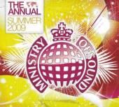 VARIOUS  - 2xCD ANNUAL SUMMER 2009