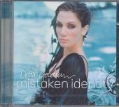 GOODREM DELTA  - CD MISTAKEN IDENTITY