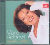 ROTTROVA MARIE  - CD VSECHNO NEJLEPSI...