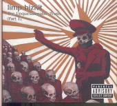 LIMP BIZKIT  - CD THE UNQUESTIONABLEN TRUTH 1.