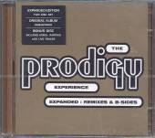 PRODIGY  - 2xCD EXPERIENCE / EXPANDED