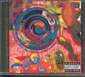 RED HOT CHILI PEPPERS  - CD THE UPLIFT MOFO PARTY PLAN