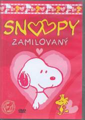 FILM  - DVD SNOOPY ZAMILOVANY