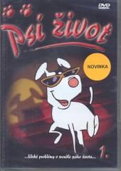 FILM  - DVD Psí život 1