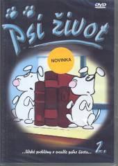 Psí život 2. DVD - supershop.sk