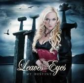 LEAVES EYES  - CM MY DESTINY