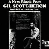GIL SCOTT HERON  - CD SMALL TALK AT 125TH AND LENOX
