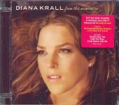 KRALL DIANA  - CD FROM THIS MOMENT ON