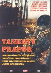 FILM  - DVP Tankový prapor DVD