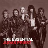 JUDAS PRIEST  - 2CD ESSENTIAL