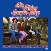 FLYING BURRITO BROS WITH GRAM ..  - CD+DVD LIVE AT THE P..