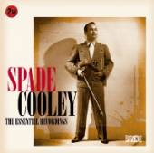 COOLEY SPADE  - 2xCD ESSENTIAL RECORDINGS