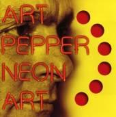 PEPPER ART  - CD NEON ART:VOLUME ONE