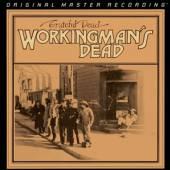 GRATEFUL DEAD  - 2xVINYL WORKINGMAN'S..