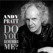 PRATT ANDY  - CD DO YOU REMEMBER ME
