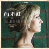 SPEACE AMY  - CD THAT KIND OF GIRL