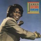 BROWN JAMES  - CD IM REAL (DLX) (RMST)